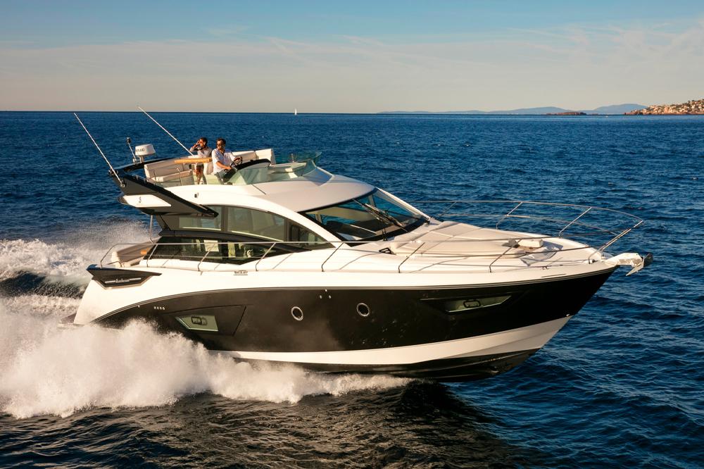 Beneteau Gran turismo Ibiza